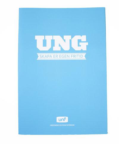 UNG Mapp