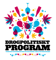 Drogpolitiskt program 2015
