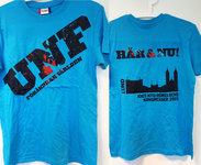 Kongress t-shirt 2015