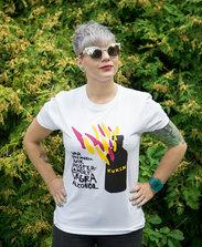T-shirt, Wisti